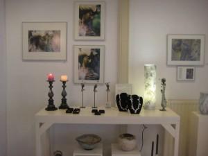 kerst Kunst en Kado Galerie Vier Hoog Achter 1e Hogeweg Zeist