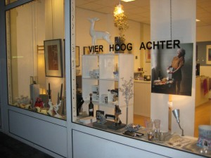 kerstcadeaus Kunst en Kado Galerie Vier Hoog Achter 1e Hogeweg Zeist